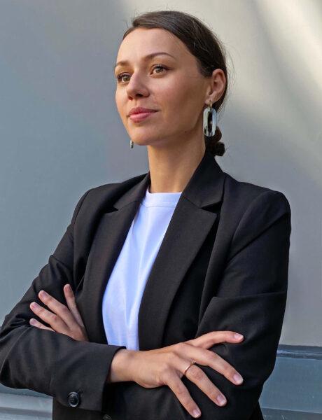 Алина Лихачевская