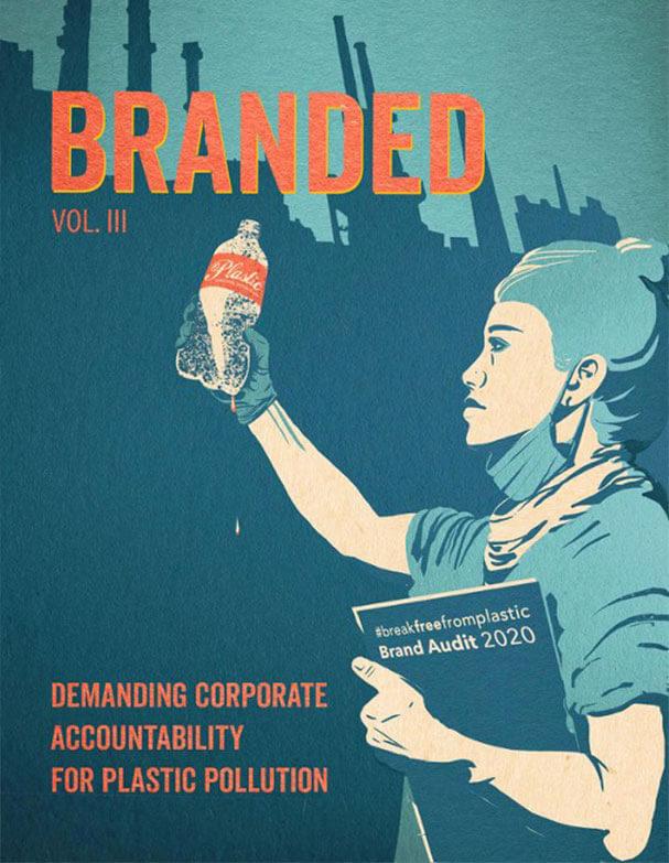 пластиковый мусор Brand-Audit-Report-2020