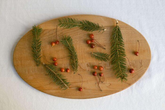 что делать с новогодней елкой pexels-jill-burrow