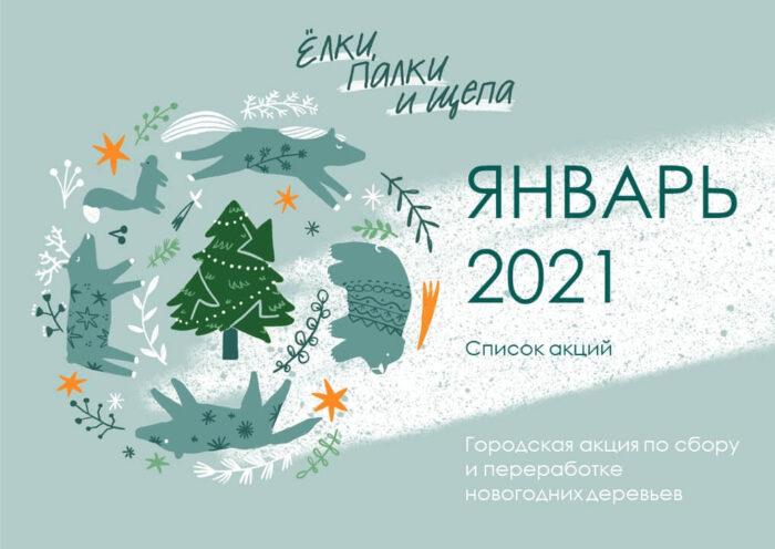 елки палки и щепа 2021