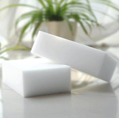 меламиновая губка и как ею пользоваться