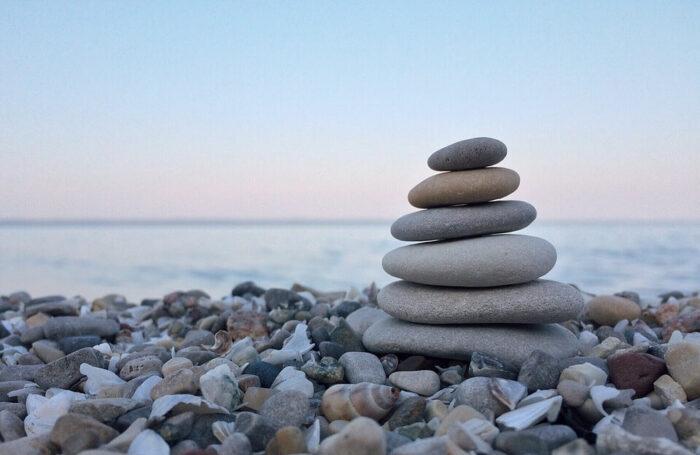 Развить баланс Как тренировать баланс Упражнения на баланс pixabay