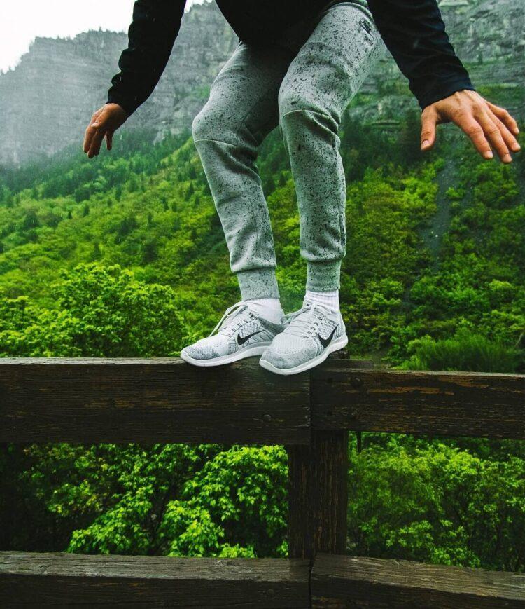 как развить баланс и равновесие Изображение Foundry Co с сайта Pixabay