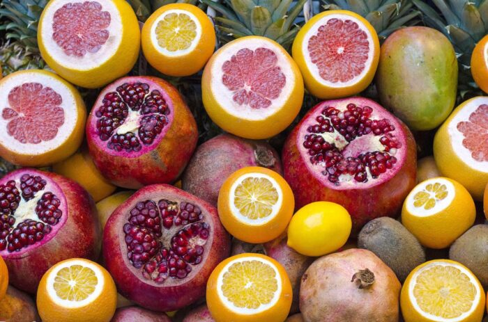 что делают с кожурой фруктов Изображение Free-Photos с сайта Pixabay