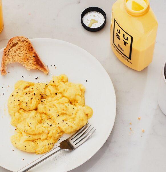 яйца из растений для приготовления омлета