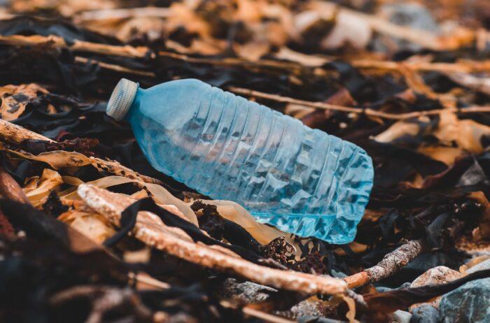 Биоразлагаемый пластик как биоразлагается Фото автора Erik Mclean Pexels