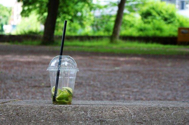 Запрет пластика в России