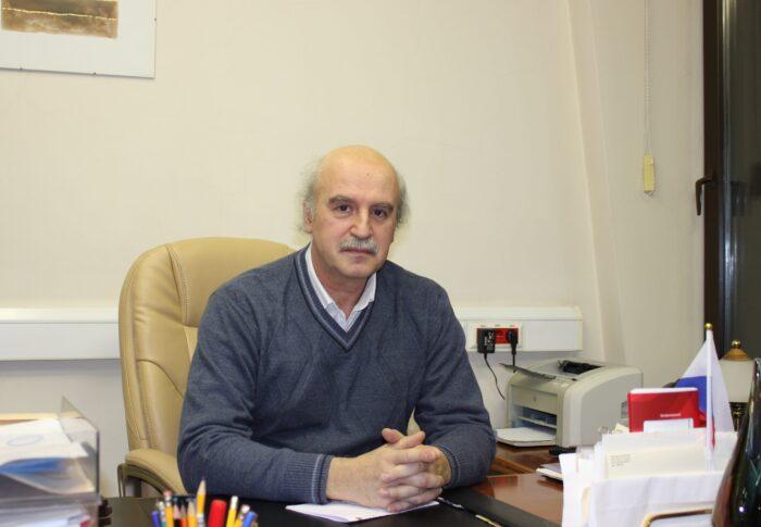Мироненко Национальный органический союз