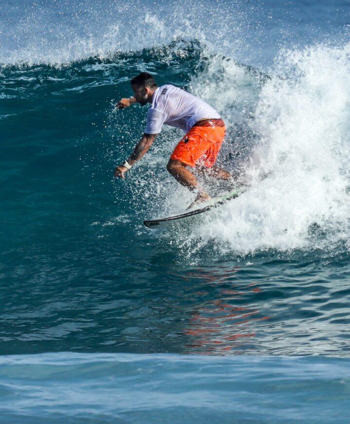 серфинг Фото автора alexandre saraiva carniato Pexels