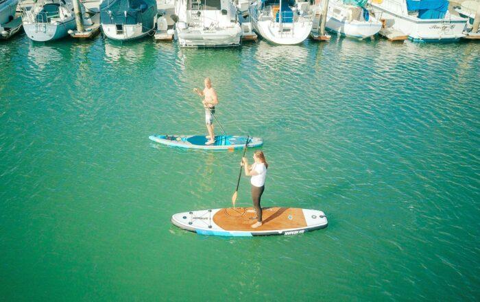 сап серфинг Фото автора Kindel Media Pexels 1