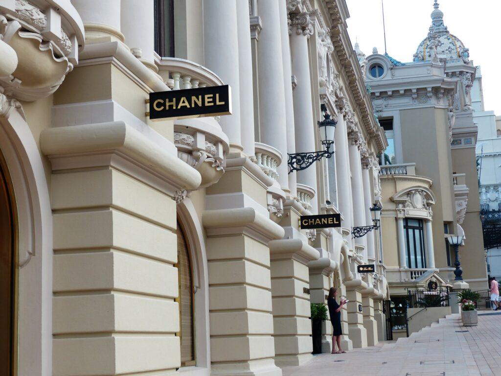 chanel инвестирует 25 млн долларов в фонд устойчивых ландшафтов