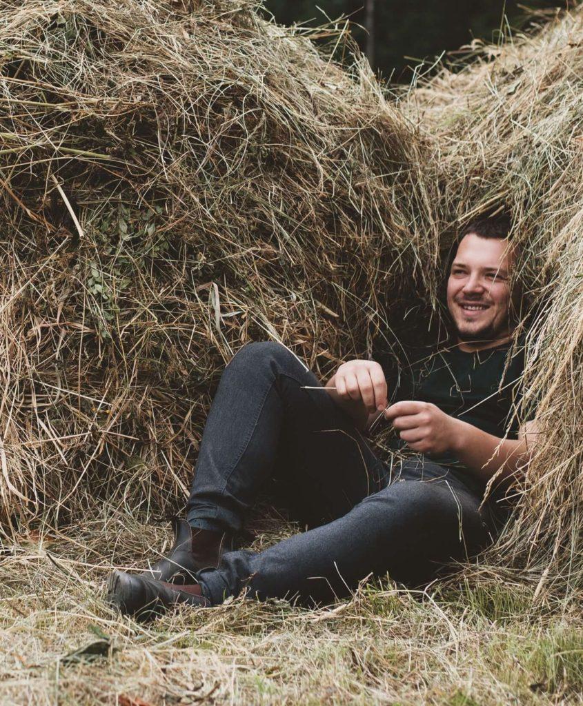 Антон Абрезов фермерский фестиваль