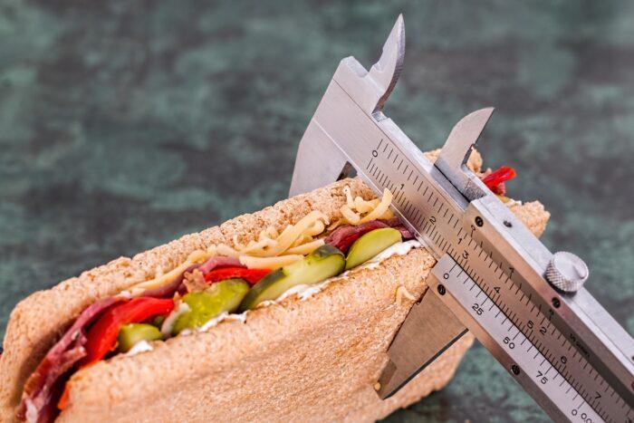 еда будущего Изображение Steve Buissinne с сайта Pixabay