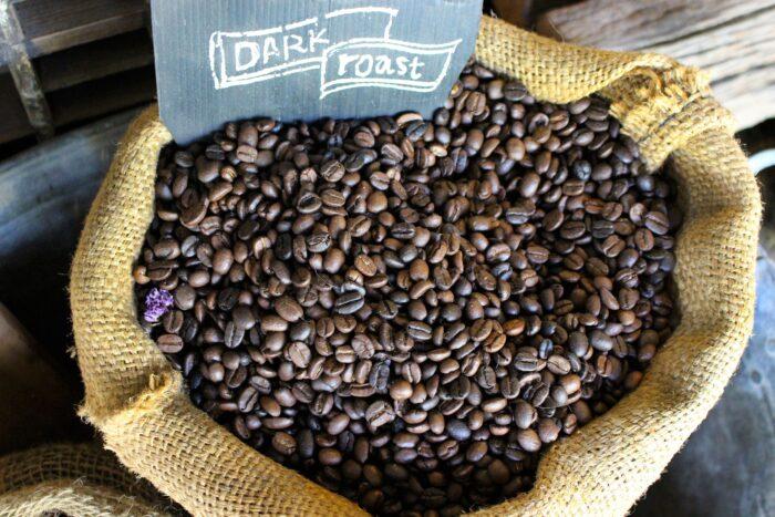 история проникновения кофе в Россию Изображение Dean Moriarty с сайта Pixabay
