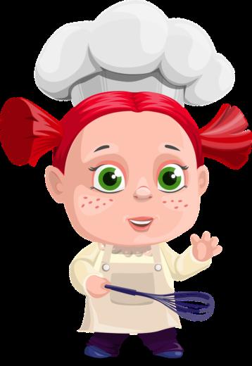 Как готовить с детьми Изображение GraphicMama-team с сайта Pixabay