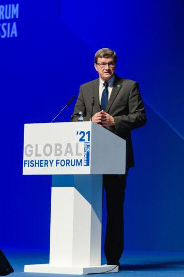 международный рыбный форум СПб
