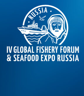 Global Fishery Forum & Seafood Expo Russia