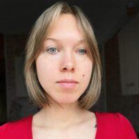 Полина Агеева Автор