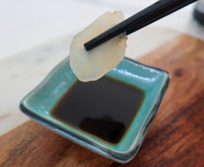 морепродукты из растений_растительные морепродукты Aqua Cultured Foods