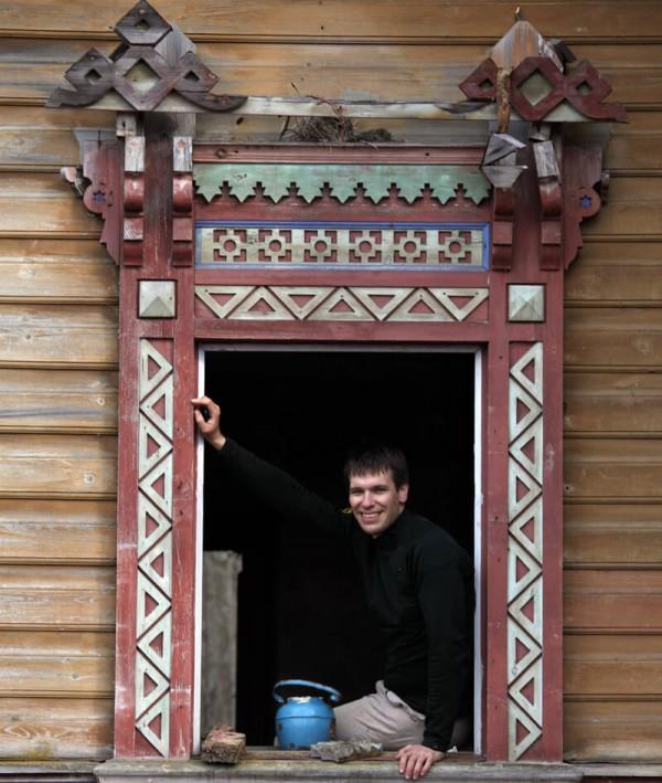 Андрей-павличенков-в-окне терема