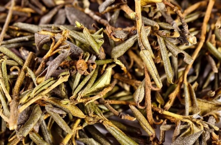 чай саган дайля 1