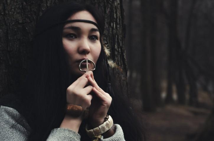 Екатерина Тангасова