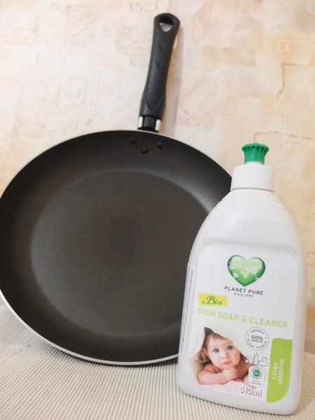 Planet Pure для посуды
