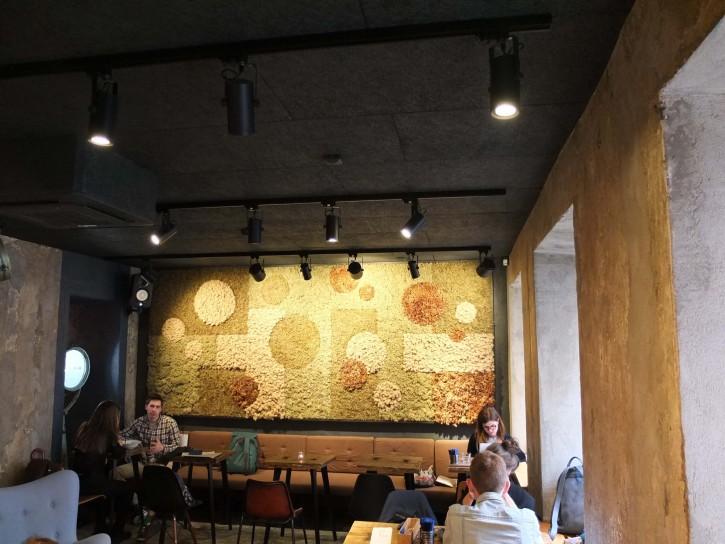 кофейня Coffee 22