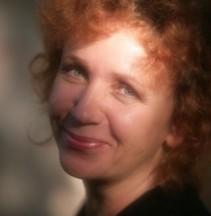 Ольга Ягодина