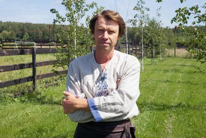 Виталий Болтинов, пивовар