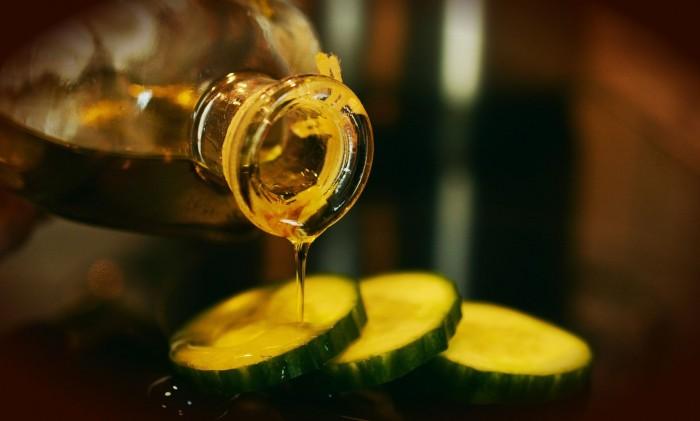 масло конопли