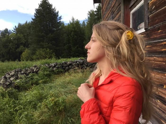 Екатерина Затуливетер