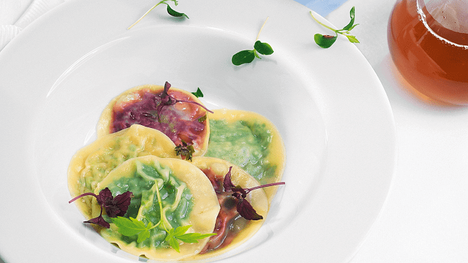 white rabbit_ravioli s travami