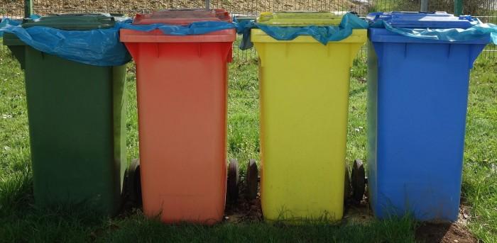 сбор мусор