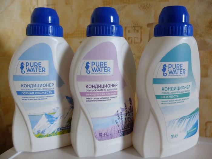 кондиционер Pure Water