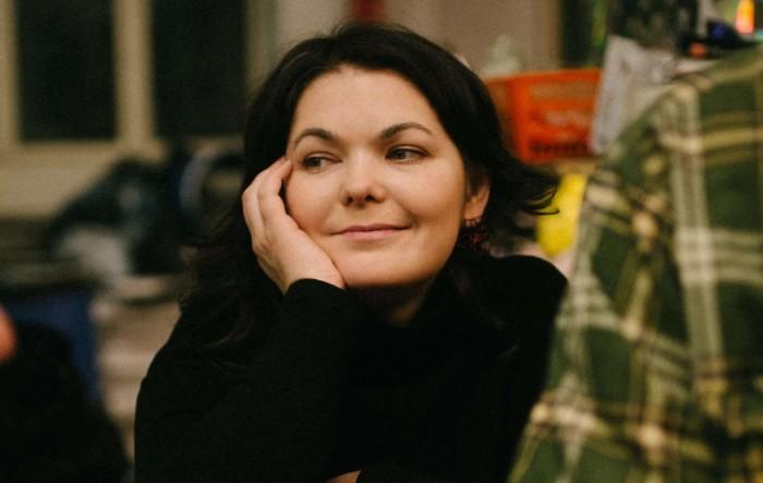 Наталья Галечьян
